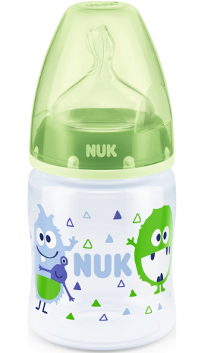 Nuk Yeşil First Choice Plus PP Biberon 150 ml