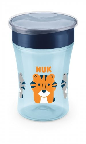 Nuk Mavi Magic Cup Evo Suluk 230 ml