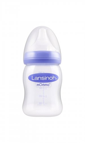 Lansinoh Natural Wave Biberon 160 ml