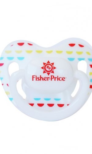 Fisher Price Ortodontik Emzik 0-6