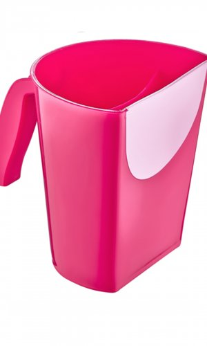 Baby Jem Magic Cup Maşrapa Pembe